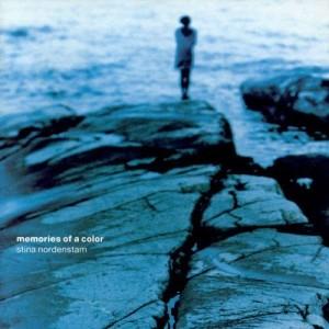 Album Memories of a Color from Stina Nordenstam