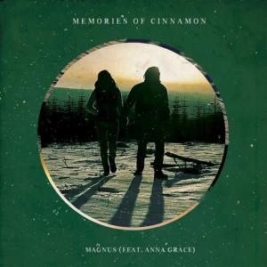 Magnus的專輯Memories of Cinnamon (Duet Version)