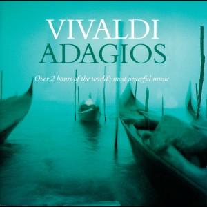 Vivaldi Adagios 1988 純音樂