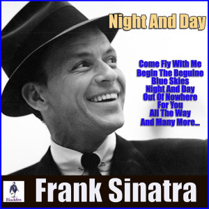 Frank Sinatra的專輯Night and Day