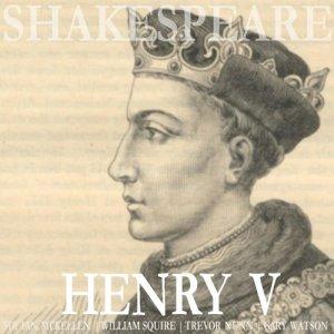 Album Henry V from William Squire