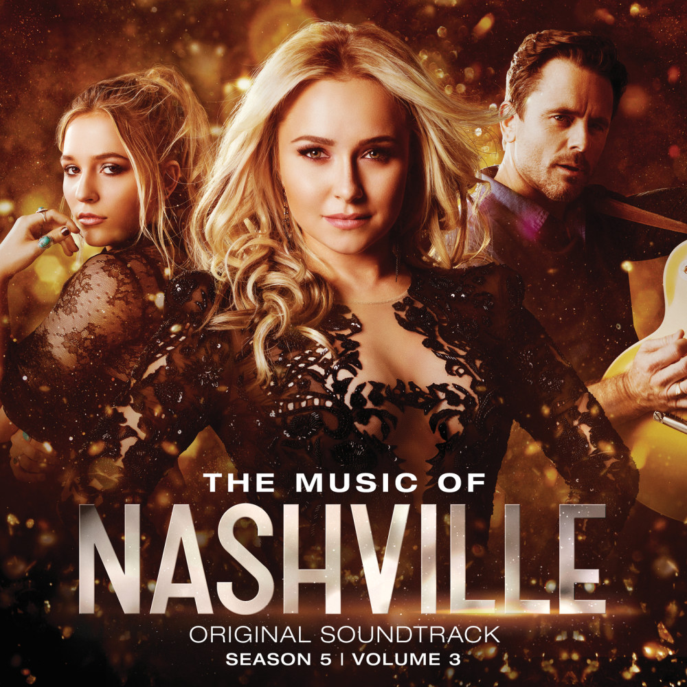 Beautiful Dream (Ballad Version) 2017 Nashville Cast; Lennon Stella