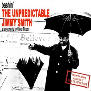 Jimmy Smith的專輯The Unpredictable Jimmy Smith