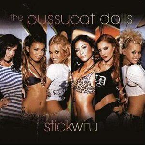 The Pussycat Dolls的專輯Stickwitu