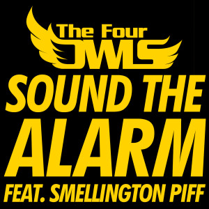 Album Sound the Alarm from The Four Owls