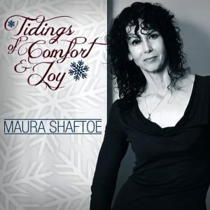 Album Tidings of Comfort and Joy from Maura Shaftoe