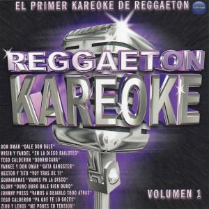 Album Reggaeton Karaoke Volume 1 from Various Artists