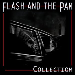 Album Collection from Flash & The Pan