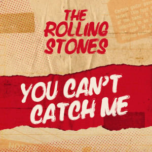 Album You Can't Catch Me from The Rolling Stones