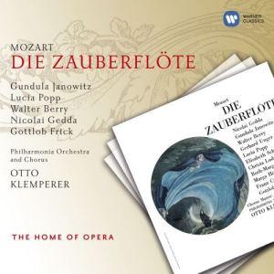 收聽Philharmonia Chorus的Die Zauberflöte, K. 620, Act 2 Scene 1: No. 9, Marsch der Priester (Andante) (2000 - Remaster Norma/Clotilde)歌詞歌曲