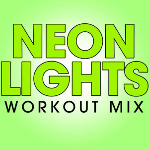 Album Neon Lights - Single from J Rae