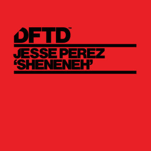 Album Sheneneh from Jesse Perez