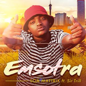 Album Emsotra from Sir Trill