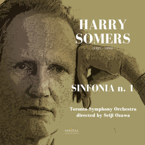 Seiji Ozawa的專輯Symphony No. 1