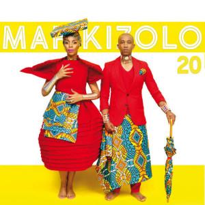 Album 20 from Mafikizolo