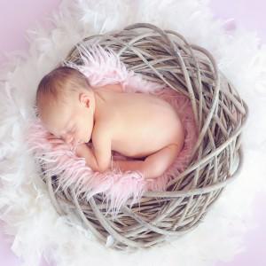 Sleep Baby Sleep的專輯Silent Bedtime - Relaxing Piano Music