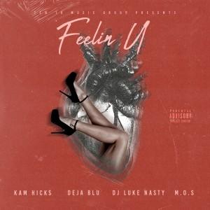 Album Feelin U (feat. Deja Bluu, DJ Luke Nasty & M.O.S) (Explicit) from Kam Hicks