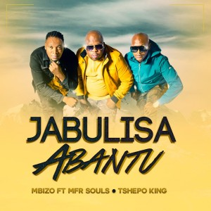 Album Jabulisa Abantu from Mbizo