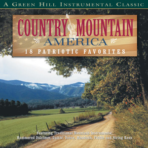 Country Mountain America 1997 Craig Duncan