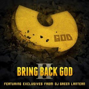 Album Bring Back God II from U-God