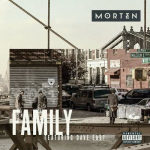 Listen to Family (feat. Dave East) song with lyrics from Morten