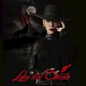 Album El Lobo del Cuento from Ivy Queen