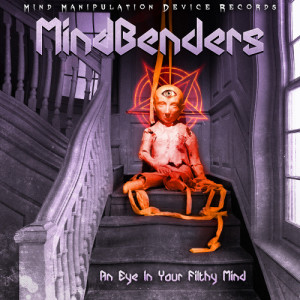 Album An Eye in Your Filthy Mind from The Mindbenders