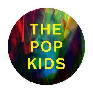Pet Shop Boys的專輯The Pop Kids