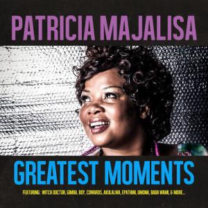 Listen to Umona song with lyrics from Patricia Majalisa