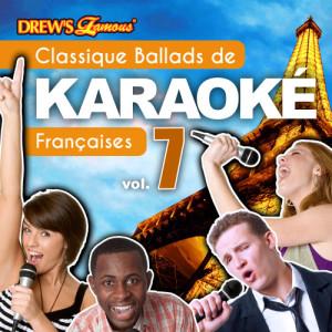 The Hit Crew的專輯Classique Ballads de Karaoké Françaises, Vol. 7
