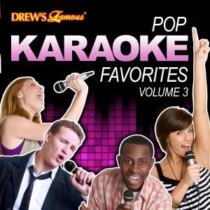 The Hit Crew的專輯Pop Karaoke Favorites, Vol. 3