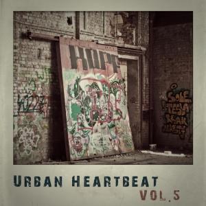 Zay Hilfigerrr - JuJu On That Beat dari album Urban Heartbeat, Vol.5