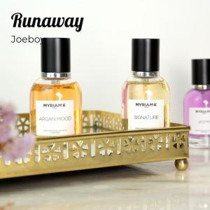 Album Runaway from Joeboy
