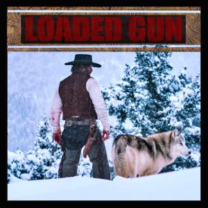 Album Loaded Gun from Jessta James