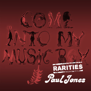 Album Come into My Music Box from Paul Jones