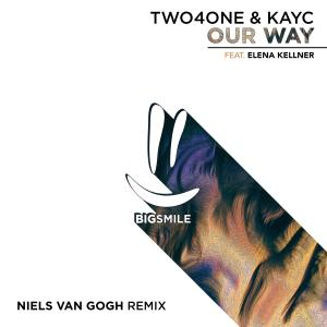 Album Our Way (Niels Van Gogh Remix) from Niels van Gogh