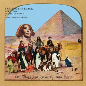 Yoko Ono的專輯Feeling The Space