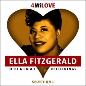 Ella Fitzgerald的專輯Ev'ry Time We Say Goodbye - 4 Mi Love EP