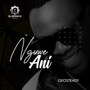 Album Nguwe Ani from Geosteady