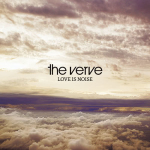 Album Love Is Noise from The Verve