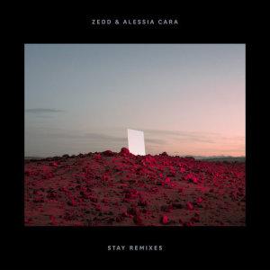 Zedd的專輯Stay (Remixes)