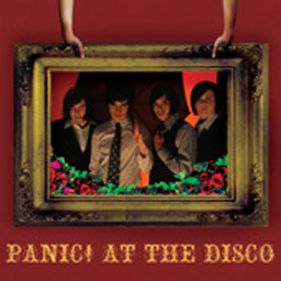 Panic! At The Disco的專輯Live Sessions - EP (Explicit)
