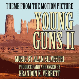 Young Guns II (Main Theme from the motion picture)