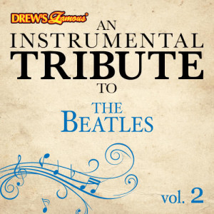 The Hit Crew的專輯An Instrumental Tribute to The Beatles, Vol. 2