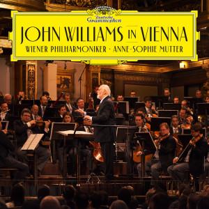 Album John Williams in Vienna from John Williams