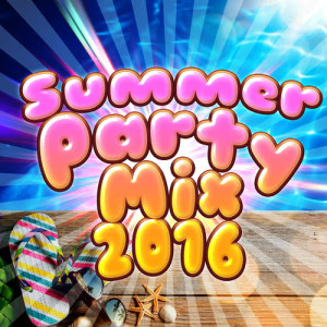 Summer Party Mix 2016