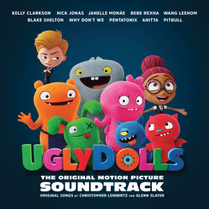 Listen to The Big Finale song with lyrics from UglyDolls Cast