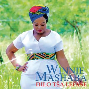 Album Dilo Tša Lefase from Winnie Mashaba