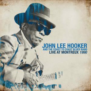Album Live At Montreux 1990 from John Lee Hooker