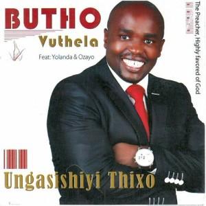 Listen to Wosiphatha ngobubele song with lyrics from Butho Vuthela